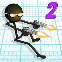 Gun Fu 2