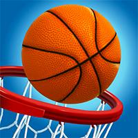 Basketball Shootout