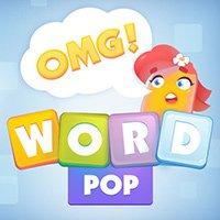OMG Word Pop