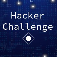 Hacker Challenge