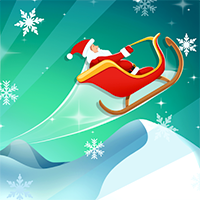 Santa Launcher