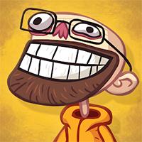 Troll Face Quest 2