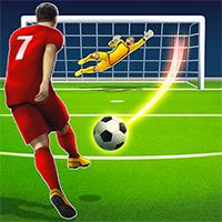 Ultimate Penalty Kick