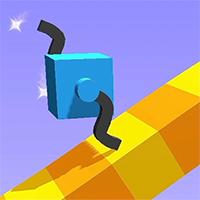 Draw Climber