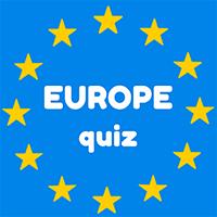 Europe Flag Quiz