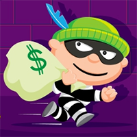 Bob the Robber To Go