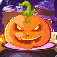 Halloween Match3