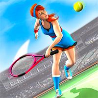 Tennis Hero