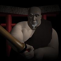 Buyoda Sensei