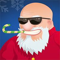 Santa Fight