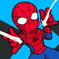 Spiderman Swing