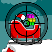 Christmas Sniper