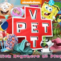 SpongeBob Nick Pet Vet