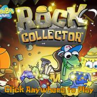 SpongeBob Rock Collector