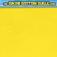 SpongBob Bikini Bottom Bugle