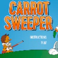 Carrot Sweeper