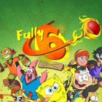 SpongeBob Crash The Bash Fully 6