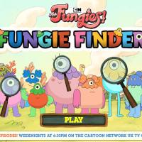 Fungie Finder FX
