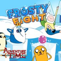 Frosty Fight