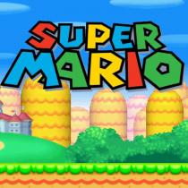 Super Mario Demo