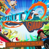 SpongeBob Infinity Islands