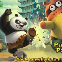 Kungfu Pawsome