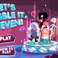 Let S Bubble It Steven