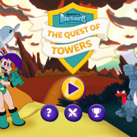 Mm The Quest Of Towers