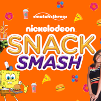 Nick Snack Smash