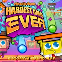SpongeBob Nicktoons Hardest Game Ever