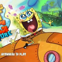 Spongebob S Next Big Adventure