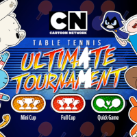 GumBall Table Tennis Ultimate Tournament