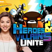 Thundermans Heroesandvillainsunite