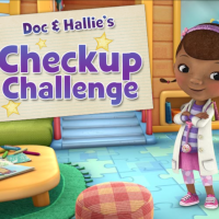 Doc and Hallie's Checkup Challenge