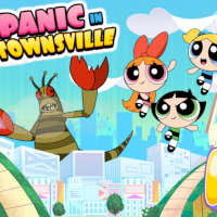 Panic in Townsville