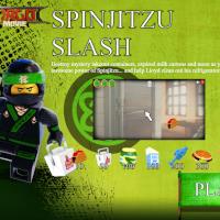 NinjaGo Spinjitzu Slash
