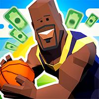 Idle Basketball 2