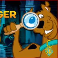 Scooby's Scavenger Hunt!