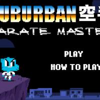 Gumball Suburban Karate Master
