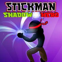 STICKMAN ONLINE SHADOW HERO